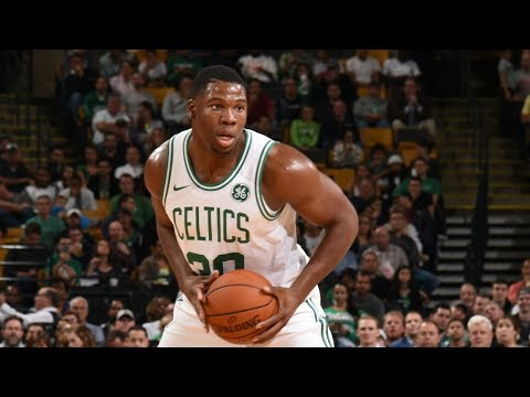 Celtics Assignee Guerschon Yabusele tallies 27 points against Westchester