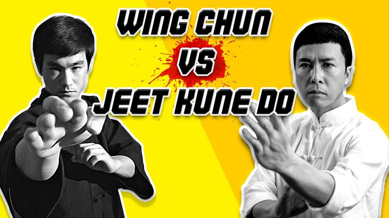 Jeet Kune Do Ebook