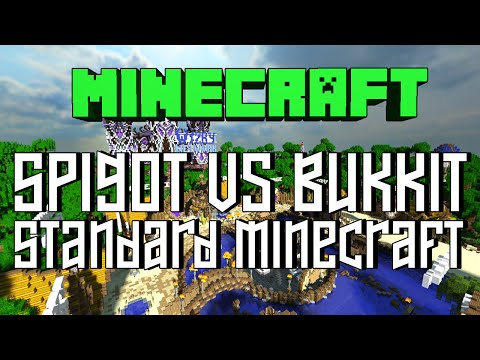 Bukkit & Craftbukkit Server - Apex Minecraft Hosting