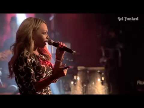 Shola Ama - You Might Need Somebody - LIVE on stage with GET FUNKED - Under The Bridge - 2015