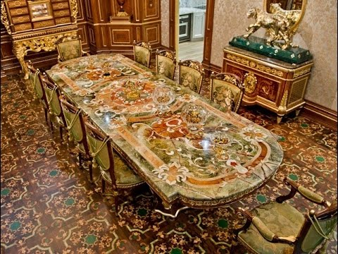 Modenese gastone luxury interiors il salone del mobile for Il salone del mobile
