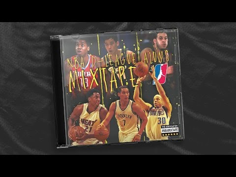 The NBA D-League Alumni Mixtape!