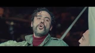 هوجان رجع الحاره تانى وقابل لطفى الحراق وحورس #هوجان