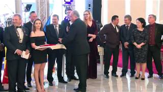 Balul caritabil Rotary Câmpia Turzii (15.11.2019)