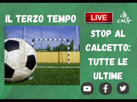 🔴 STOP al CALCETTO: tutte le ultime del Dpcm. La sentenza su Juve-Napoli, le anticipazioni