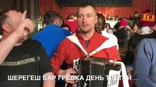 ★★★ Баянист из Томска Разорвал Баян ♫♫♫