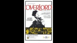 Kennwort Overlord 1975 Deutsch Schwarz-Weiß