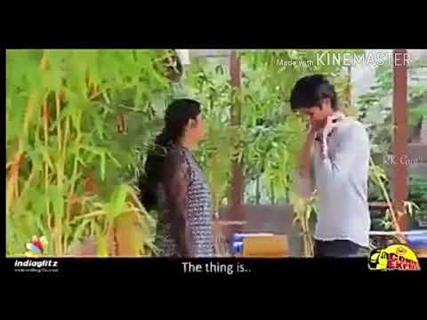Kannada funny propose Video😂😂