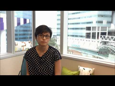 Amy Cheung - Senior Product Designer - Product Development - Singapore