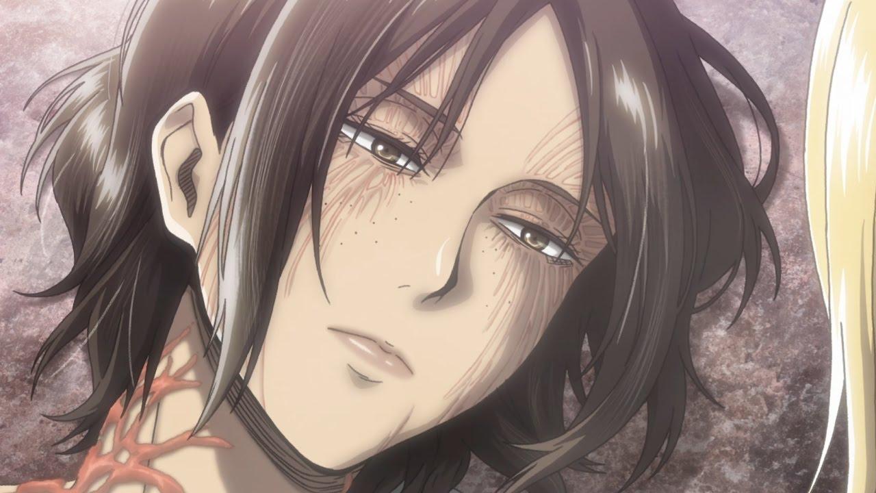 Attack on Titan Season 2 Episode 30 Anime Review - Ymir's ...