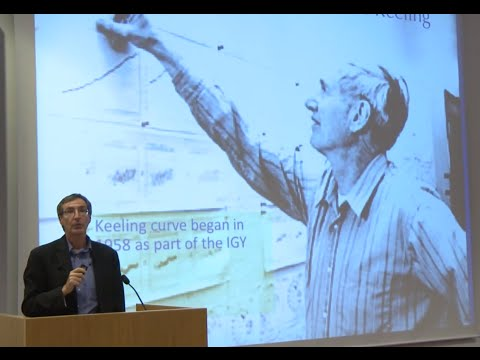 Erik M. Conway – Merchants of Doubt: How Climate Science Became a Victim of the Cold War – Earth101