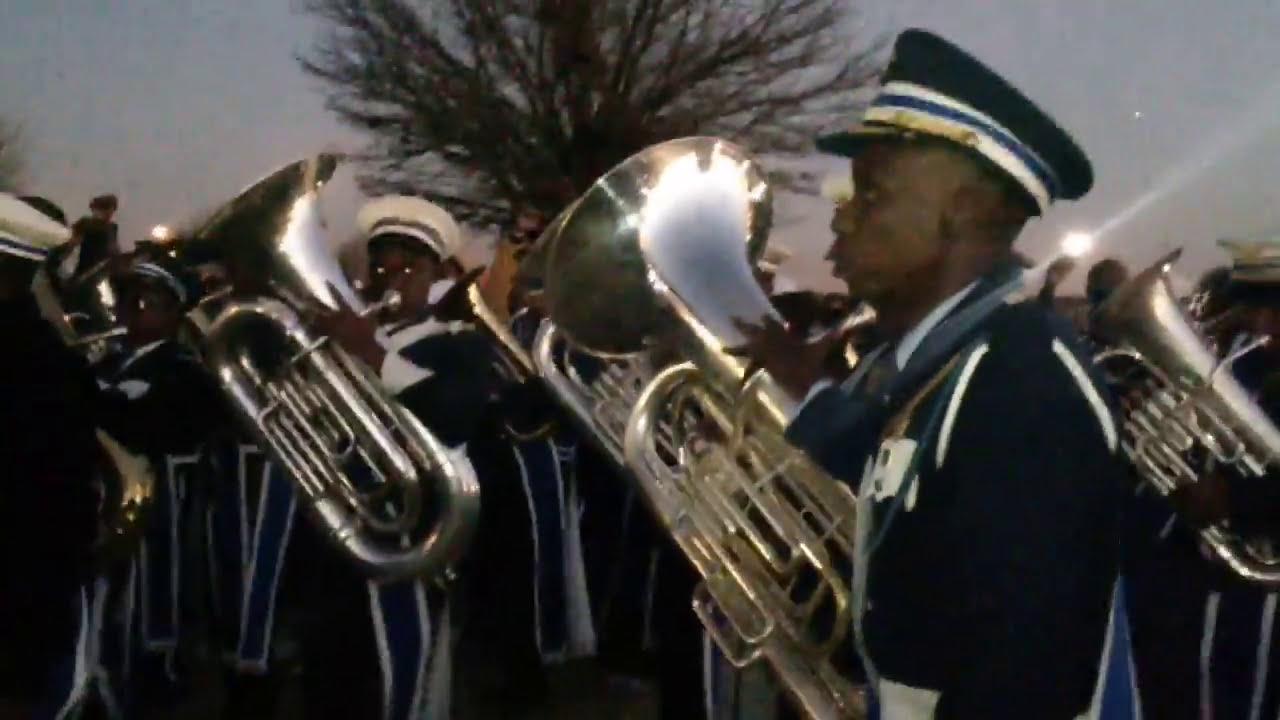 Download Musichlophe - Nkapese Ka Matla