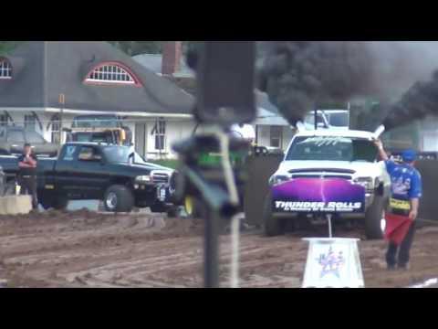 FPP Joe Hemm Thunder Rolls Columbiana County Lisbon OH 52017