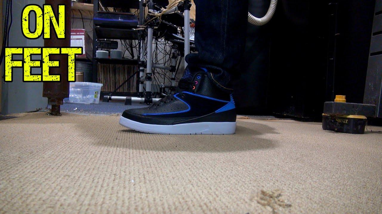 457ff0aa4f5c Air Jordan 2 Retro