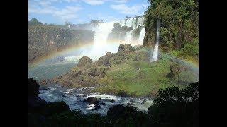 Cataratas del Iguazu / водопады Игуасу