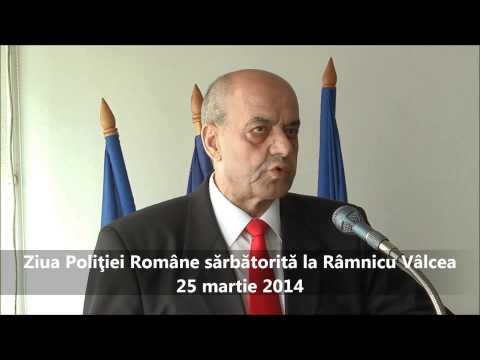 ATAC TERORIST in Ramnicu Valcea - 25 martie 2014