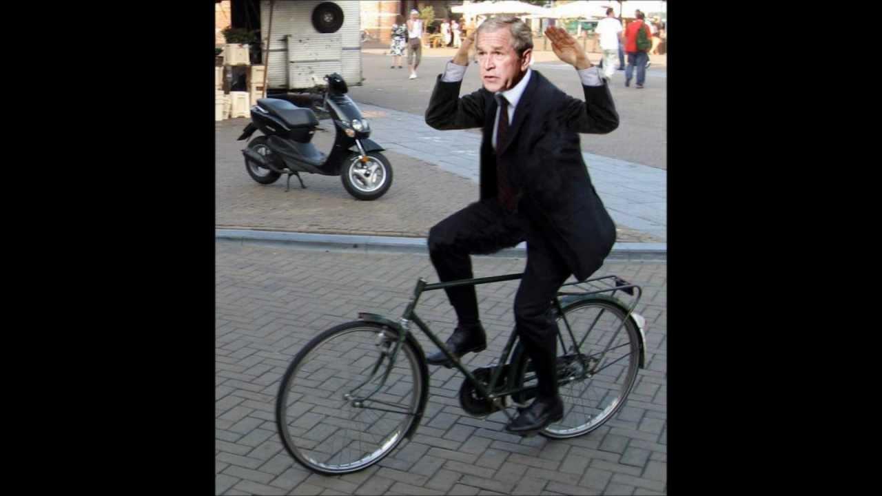 Flobots I Can Ride My Bike With No Handlebars Youtube