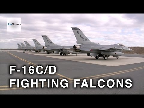 F-16C/D Fighting Falcons in Exercise CORONET WHITE 14-01