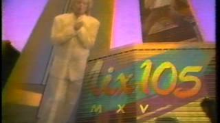 Mix105 Commercial 2 1995