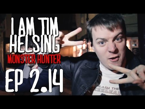 2.14 - Fight Club - TIM HELSING : MONSTER HUNTER