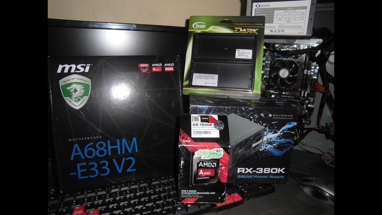 Processor Amd Fm2 Non Apu X4 845 Box5 Update Harga Terkini Dan Box A8 7650k Kaveri Quad Core 33 Ghz Socket 95w Red Team