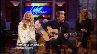 Planetshakers: Nothing Is Impossible (James Robison / LIFE Today)