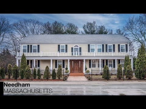 Video of 564 Central Avenue | Needham, Massachusetts real estate & homes by R & D Realty Solutions