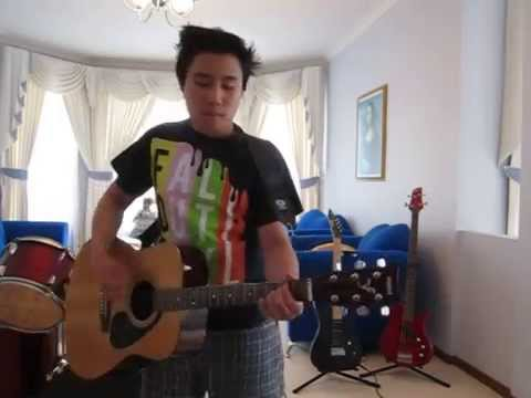 Taylor Swift Bad Blood Guitar Cover Chords Youtube