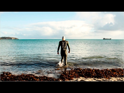 Swimming the English Channel - Promo