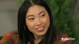 "Awkwafina on Why ""The Farewell"" Was a Role She Had Never Seen Before"