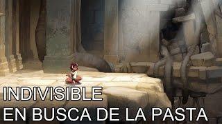 INDIVISIBLE | EN BUSCA DE LA PASTA