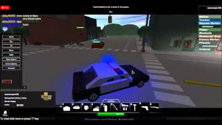 ravencaps129's ROBLOX video