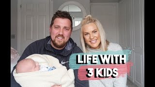 HOW IT IS GOING FROM 2 TO 3 CHILDREN | HUSBAND AND WIFE Q&A