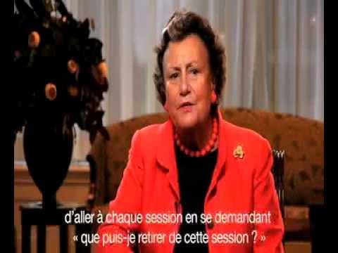 Interview Susan Stautberg, Women Corporate Directors (WCD)