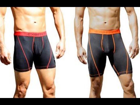 Ex Officio Underwear