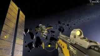 Shattered Horizon HD gameplay