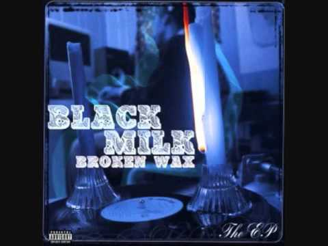 Black Milk feat. Mr. Porter- Keep it Live