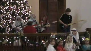Silent Night 2009_0002.wmv