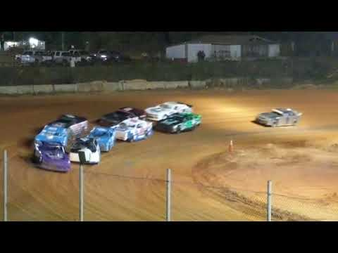 Street Stock Feature Southern Raceway - 3/16/2019