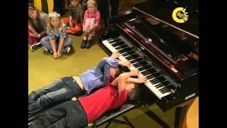 Crazy Piano - Tigerentenclub (German TV)
