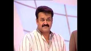 Vanitha Film Awards 2012   Mohanlal & Sathyan Anthikkad