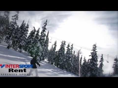Ski Rentals Whistler