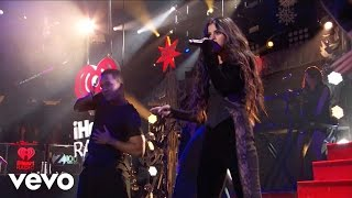 Selena Gomez Hands To Myself Live