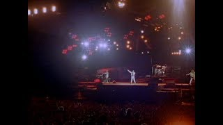As of uploading this, it's been 31 years since the last concert of ...