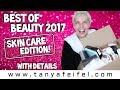 Best of Beauty 2017 Skin Care Edition! With Details   Tanya Feifel-Rhodes