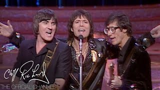 Cliff Richard & The Shadows - Willie And The Hand Jive (The Royal Variety Performance, 29.11.1981)