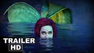 The Little Mermaid Official Horror Trailer [2019] HD Movie HD thumbnail