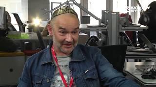 Интервью с Антоном Носиком за 2 дня до его смерти   СВОБОДА В КЛУБАХ