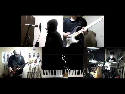 [HD]Natsume Yuujinchou Go OP [Takarabako] Band cover