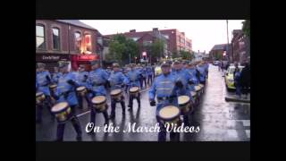 South Belfast Young Conquerors 2014 (The Movie)